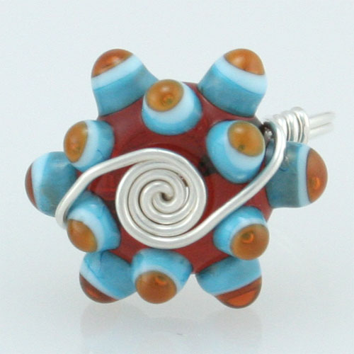 root-beer-glass-bead-ring